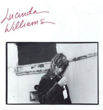 Lucinda Williams - Lucinda Williams (1988/1998)