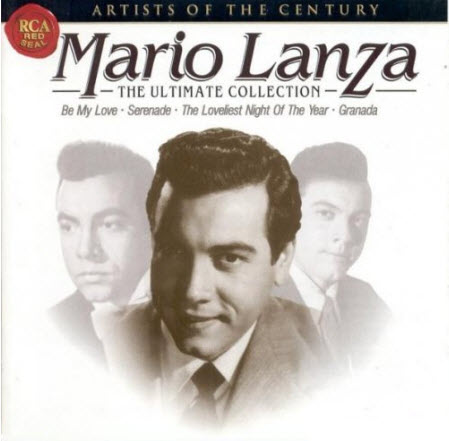 Mario Lanza � The Ultimate Collection (1999)