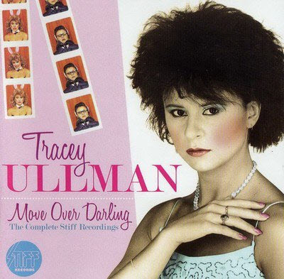 Tracey Ullman - Move Over Darling - The Complete Stiff Recordings (2CD) (2010)