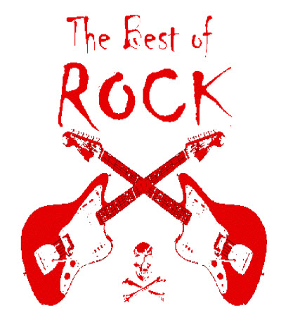 A - Best Rock Compilation Ever (2011)