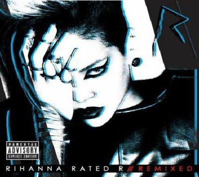 Rihanna – Rated R [Remixed] (2010)(Lossless)