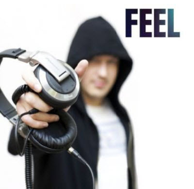DJ Feel - TranceMission - Top 25 Of March 2011 (14-04-2011)