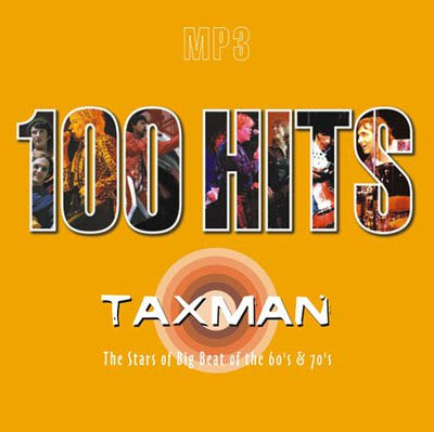 VA - 100 Hits Taxman