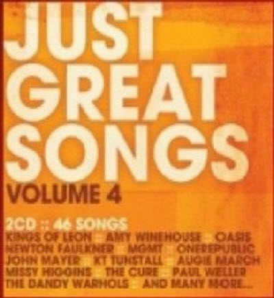 VA - Just Great Songs Vol. 04 (2CD) (2011)