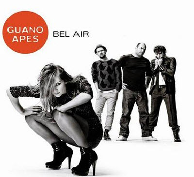 Guano Apes - Bel Air (Deluxe Edition 2011) [FLAC]