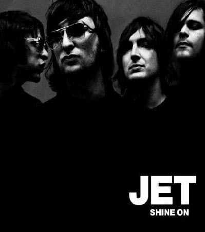 Jet - Shine On (iTunes Version) (2011)