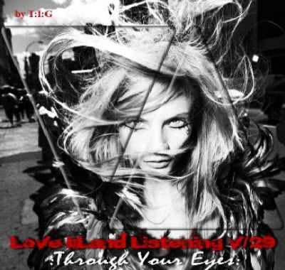 VA - Love I: Land Listening v/29-Through Your Eyes (2011)