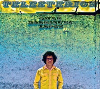 Omar Rodriguez Lopez � Telesterion (2011) [MP3]