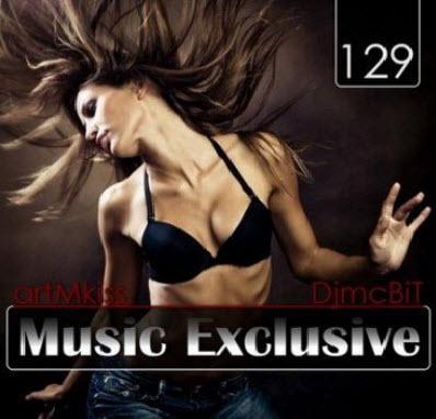 VA - Music Exclusive From DjmcBiT Vol.129 (21.04.11)