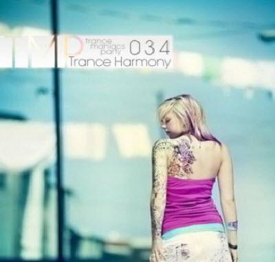 VA - TMP: Trance Harmony 034 (2011)