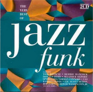VA - The Very Best Of Jazz Funk (1999)
