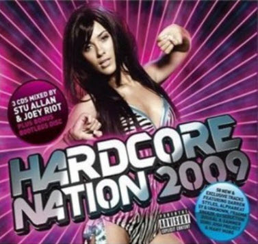 VA - Hardcore Nation 2009