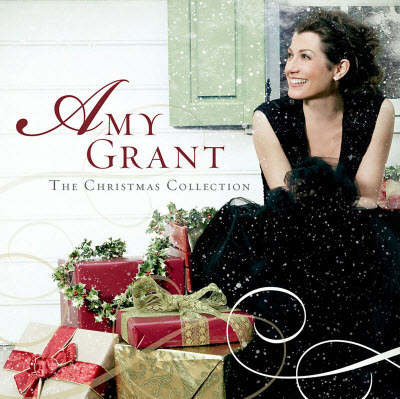 Amy Grant - The Christmas Collection