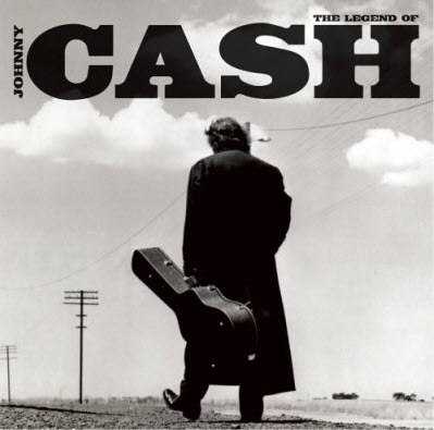 Johnny Cash - The Legend Of Johnny Cash (2005)
