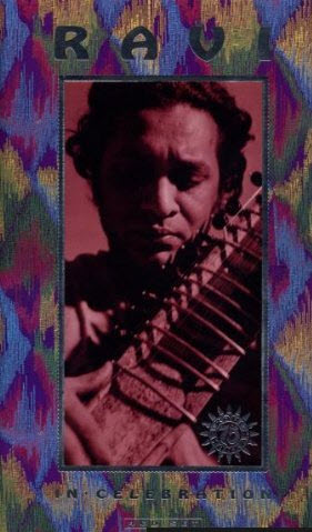 Ravi Shankar - In Celebration (4CD Set)