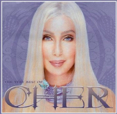 Cher - The Very Best Of (2011) (Lossless)