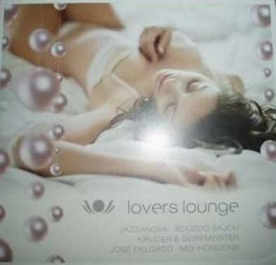 VA - Lovers Lounge (2009)