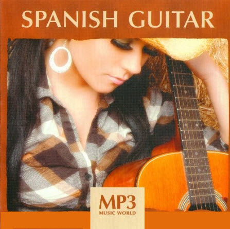 VA - Spanish Guitar - 2010