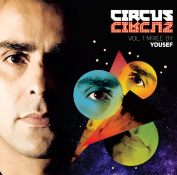 VA - Circus Live Volume 1 (Mixed By Yousef) (2010)