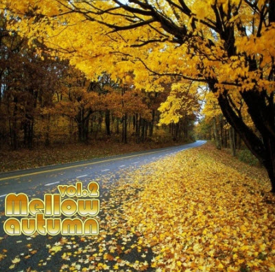 VA - Mellow autumn Vol.2 (2010)