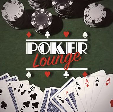 VA - Poker Lounge
