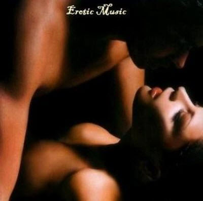 VA - Erotic Music (2009)