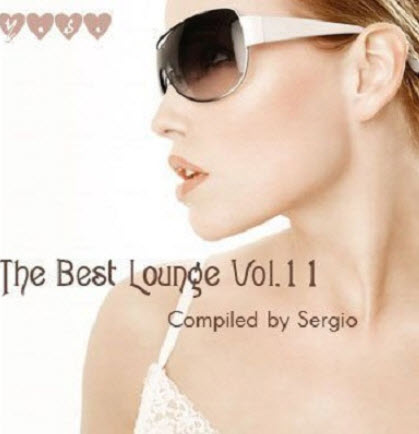 The Best Lounge Vol.11 (2010)