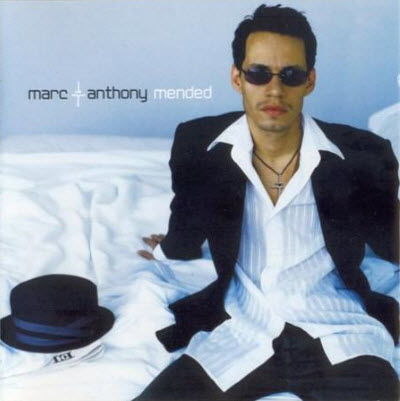Marc Anthony - Mended (2002)
