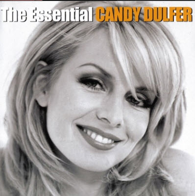 Candy Dulfer - The Essential Candy Dulfer (2008) FLAC
