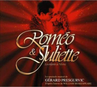Damien Sargue - Romeo Et Juliette Les: Enfants De Verone - 2010