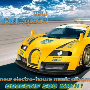 Full Speed vol.1 (2010)
