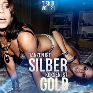 VA - Tanzen Ist Silber Koksen Ist Gold Vol.21 (2010)