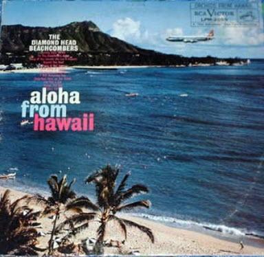101 Strings Orchestra Aloha Hawaii