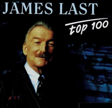 James Last - Top 100 (5CD)