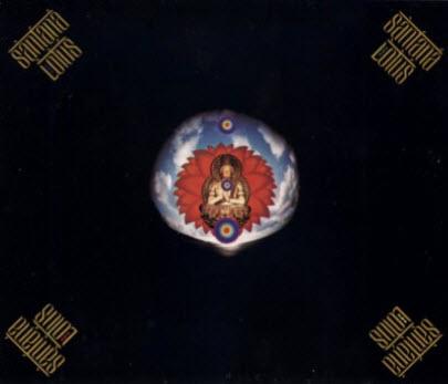 Carlos Santana - Lotus [Live] (2CD) 1974