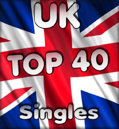 The Official UK Top 40 Singles Chart (10-04-2011)