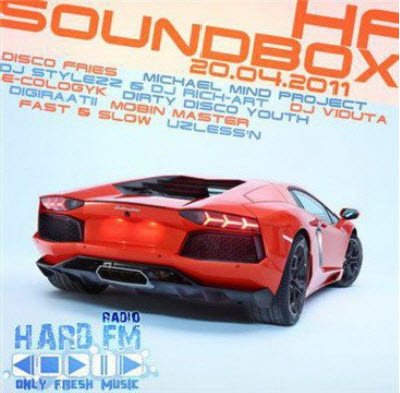 VA - HF: SoundBox (20.04.2011)