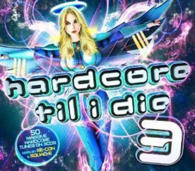 VA - Hardcore Till I Die 3 (2010)
