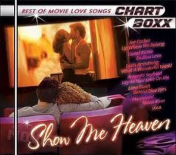 VA - Best Of Movie Love Songs (2009)
