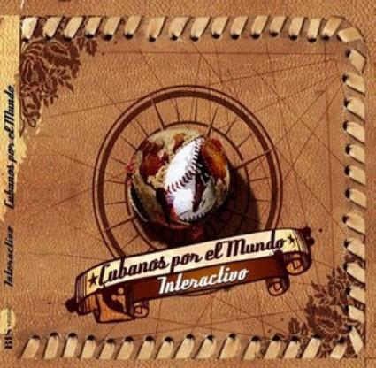 Interactivo - Cubanos Por El Mundo (2010)