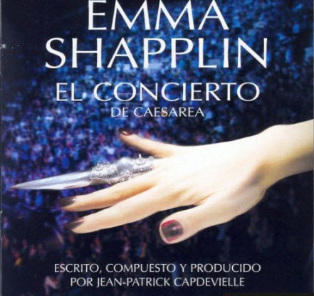Emma Shapplin � The Concert In Caesarea
