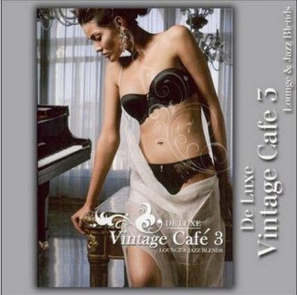 VA - Vintage Cafe 3 De Luxe - 2009