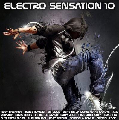 VA - RM Electro Sensation Vol.10 (2011)