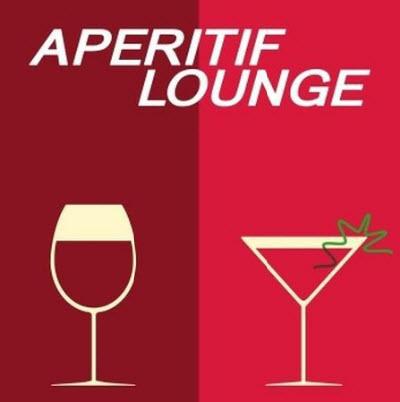 VA - Aperitif Lounge (2011)