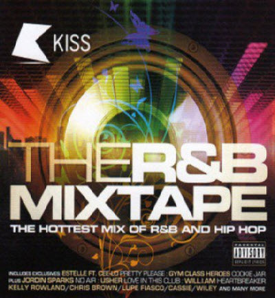 VA - The R&B Mixtape: The Hottest Mix Of R&B And Hip Hop (2008)