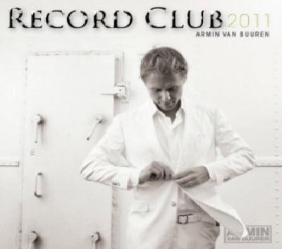 Armin van Buuren - Record Club (08-04-2011)