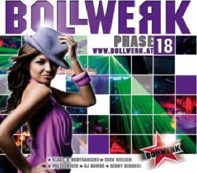 VA - Bollwerk Phase 18 (2011)