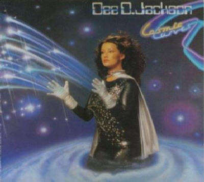 Dee D. Jackson - 2 Albums (2010) FLAC