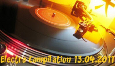 VA - Electro Compilation (13.04.11)