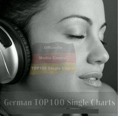 German Top 100 Single Charts (18.04.2011)